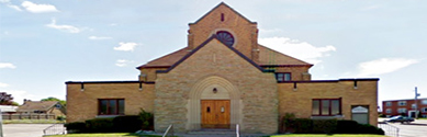 Kitchener MB Church