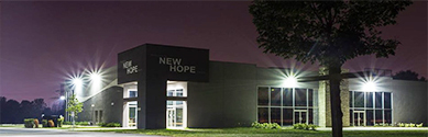 New Hope Church Niagara Logo