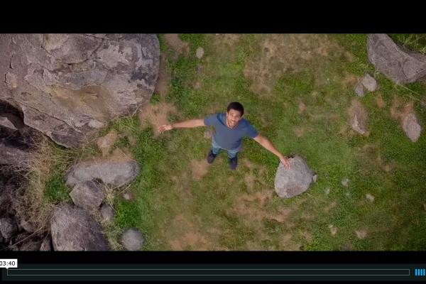 God_Came_Down_on_Vimeo