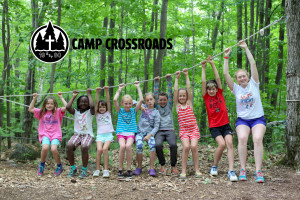 Please join in on May 6, 2017 for a day of great food, great people and getting Camp Crossroads ready for the summer season.  There are lots of jobs to be done around camp that the whole family can be a part of. Please contact dave@campcrossroads.com for more details or visit www.campcrossroads.com.
