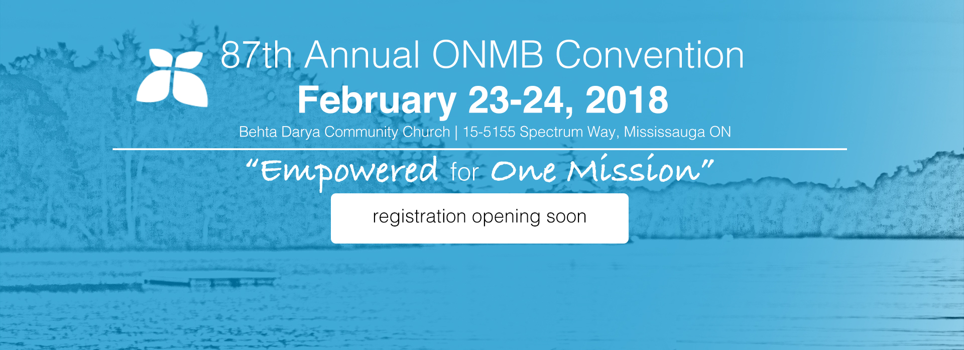 ONMB-Convention