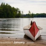 Ed's Newsletter | January Update